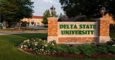 Delta State won't play football in 2020 after Gulf South cancels falls sports