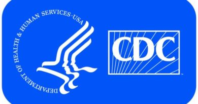CDC Chief of Staff Leaves administration